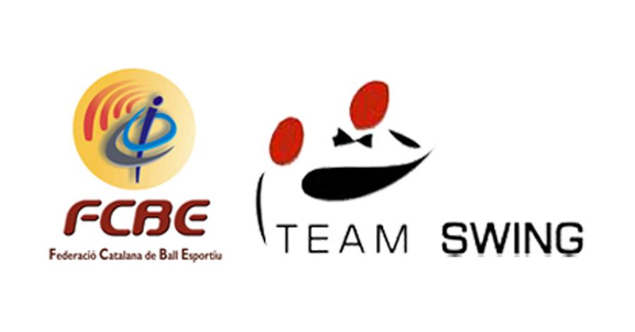 3a Prova. CBE Team Swing