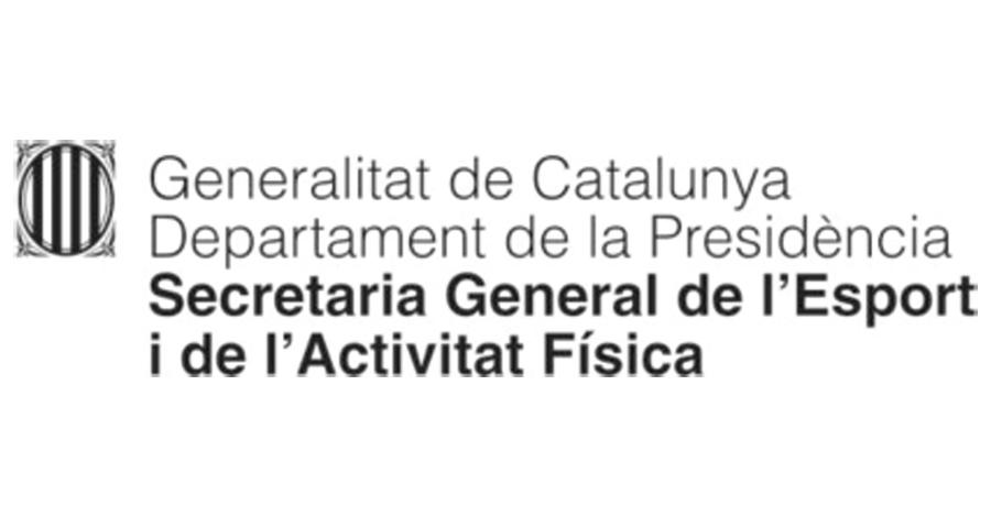 Comunicat de la Secretaria Gral. de l'Esport i Activitat Física (2)