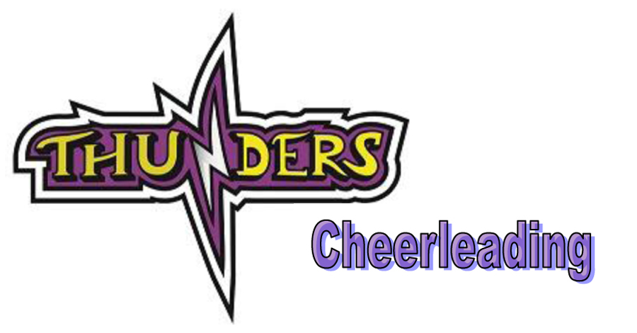 Club de Cheerleading Thunders Barcelona