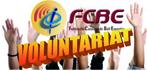 Fes-te voluntari de la FCBE !!!