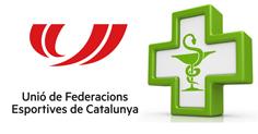 Recerca de voluntaris per a farmàcies | Federació Catalana de Ball Esportiu