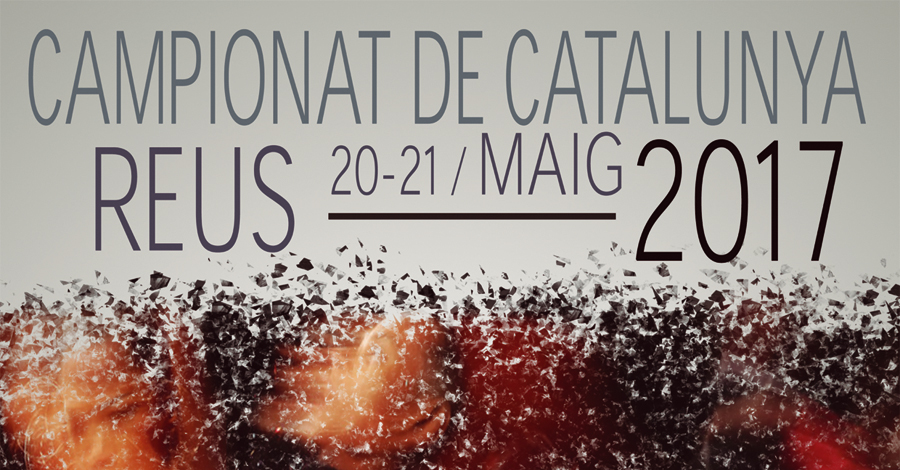 Recull noticies Campionats Catalunya 2017 (Estàndards i Llatins)