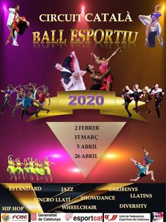 4a Prova Circuit Ball Esportiu Català (Ajornada)
