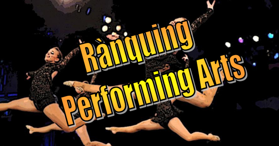 Rànquing Performing Arts