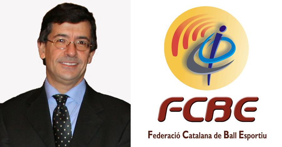 Saluda del President de la FCBE. Nou web