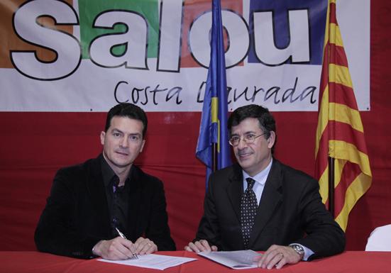 Conveni de la FCBE amb la Clínica Podològica Mayral | Federació Catalana de Ball Esportiu