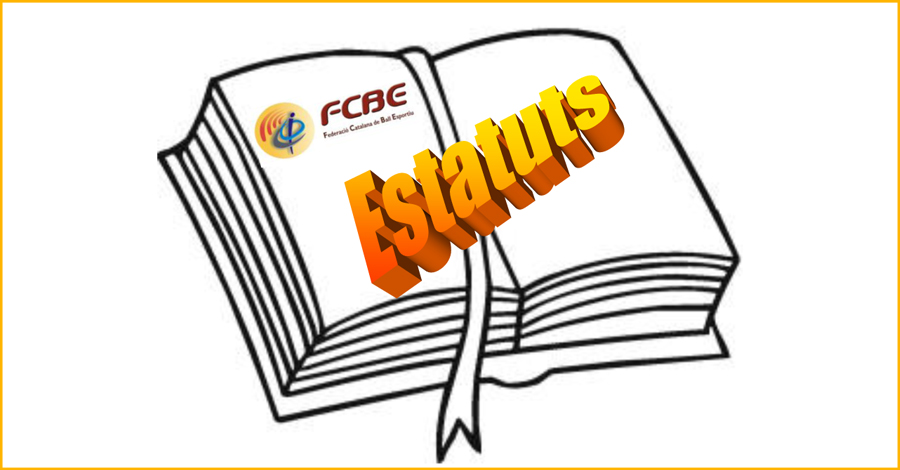 Estatuts de la FCBE